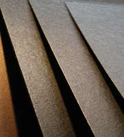 Phlogopite micanites and mica boards used in heatings